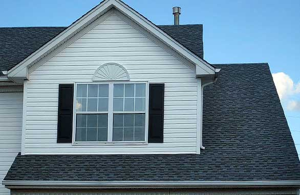 Roof Example 2