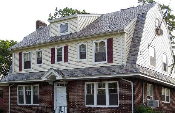 Roof Example 5