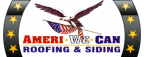 Ameri-We-Can Roofing logo